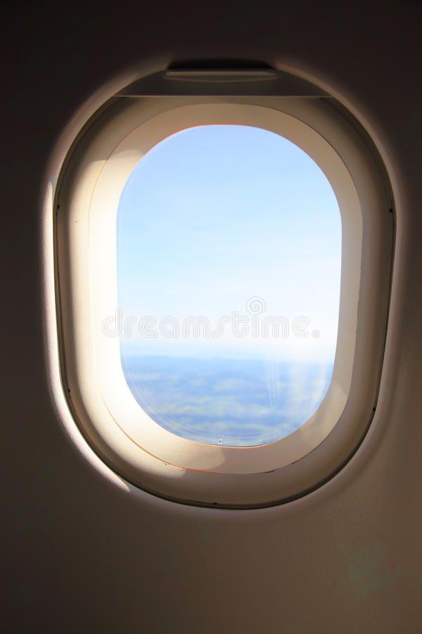 Airplane Window View Through An Airplane Window Spon Window Airplane Airplane View Ad Airplane Window Airplane View Windows