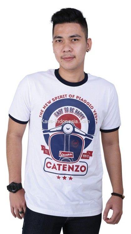 Kaos pria CTN 17-512 adalah kaos pria yang nyaman untuk dipakai...