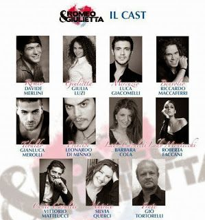 La vita è un Musical: Romeo e Giulietta Ama e Cambia il Mondo - La Recensione della diretta tv