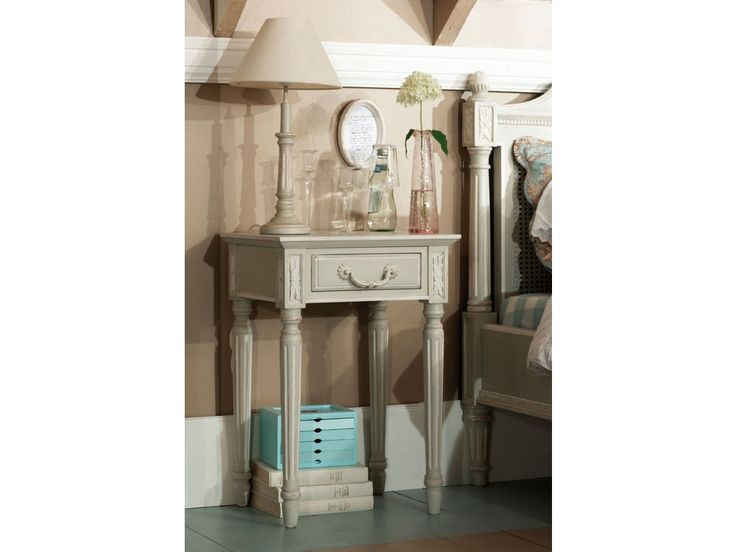 Noční stolek Gustavien - Interiér de l´Art