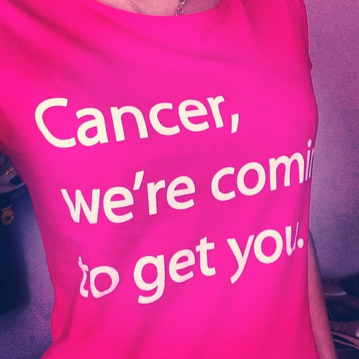 Possibly getting this for race for life