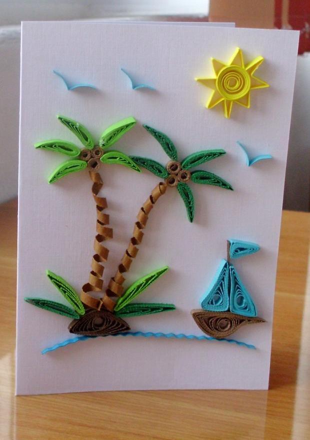 Palm Tree Christmas Gifts