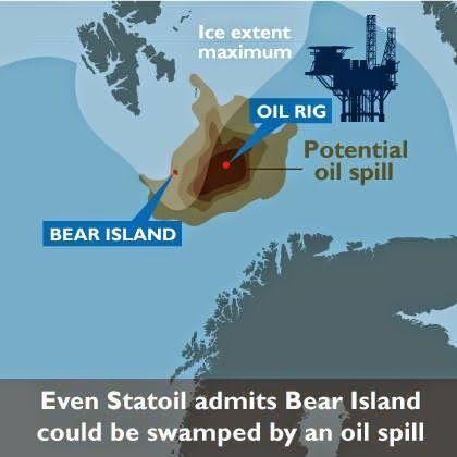 #OccupyArticOil 90 uur bezetting van Transocean Spitsbergen - Google+