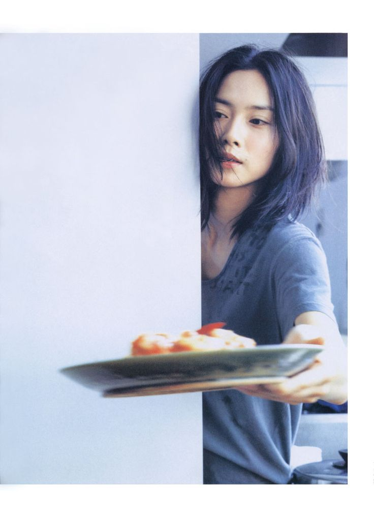 . Miki Nakatani中谷美紀 konishiroku: 中谷美紀ちゃんは「…あの、犯人分かっちゃったんですけど」かわいい!:芸能画像ちゃん shorty with shrimp A+