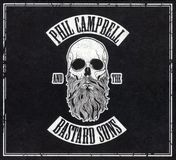 Phil Campbell & the Bastard Sons [CD]