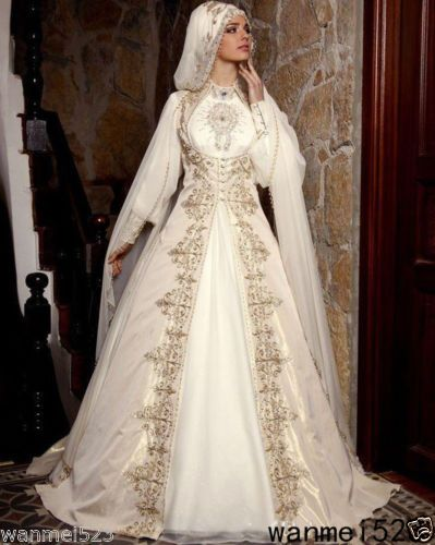 Muslim-Long-Sleeve-Arab-Dubai-Wedding-Dress-New-Vintage-Princess-Bride-Ball-Gown