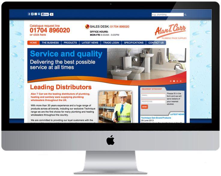 15 best Blue Wren Website design images on Pinterest Design - computer service request form