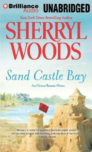 book cover of   Sand Castle Bay
