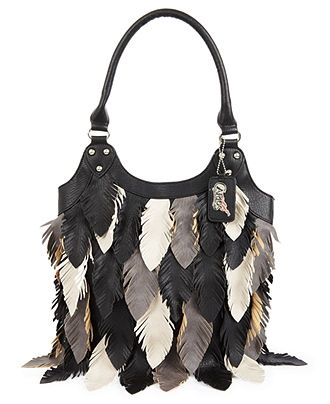 Carlos by Carlos Santana Handbag, Pluma Tote - Handbags & Accessories - Macy's
