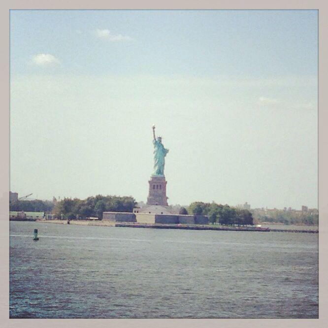 #statuedelaliberte #nyc