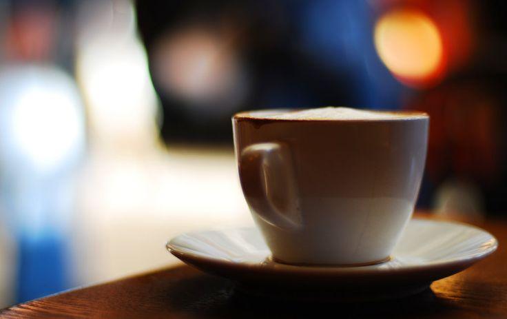 Coffe time by tec2.deviantart.com on @DeviantArt