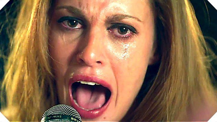 DALIDA (Film, 2017) - Bande Annonce / FilmsActu