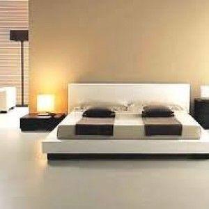 Desain Kamar Tidur Utama Minimalis Nan Romantis #iDeaRumahIdaman #desainrumah #kamartidur #kamarminimalis #kamartidurutama