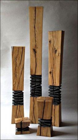 colonnes 60 à 160 cm