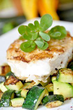 Les 25 meilleures id es de la cat gorie recette poisson - Cuisiner le dos de cabillaud a la poele ...