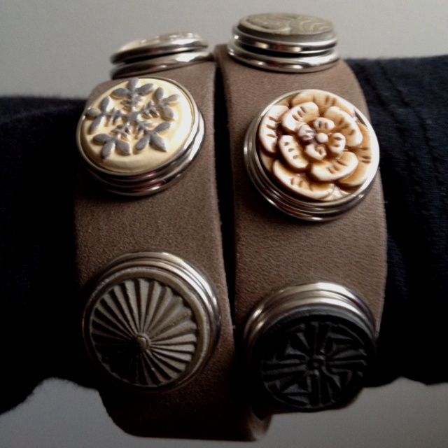 My Noosa bracelet
