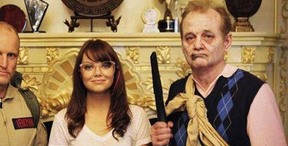 Bill Murray Wants To See These Actresses In Ghostbusters 3