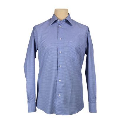 Camicia uomo vestibilita' regolare - Fantasia 2 colori. €33,20 #invernale #hallofbrands #hob #camicia #shirt
