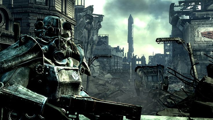 Is Fallout 4 Incoming?  Well According To Three Dog's Voice Actor...Maybe!