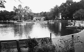 old aberdare park - Google Search