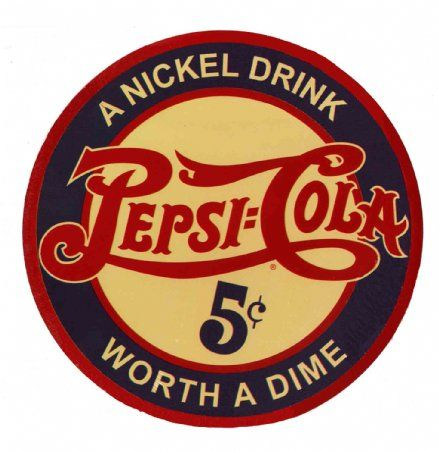 Retro/Vintage Tin Signs--- have to have a Pepsi/diet Pepsi section. This sign would be perfect.