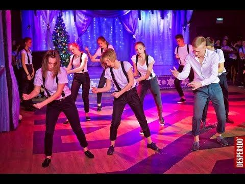 Школа танцев http://project-nsk.ru  New Projec, хип хоп (hip-hop) Next 2014