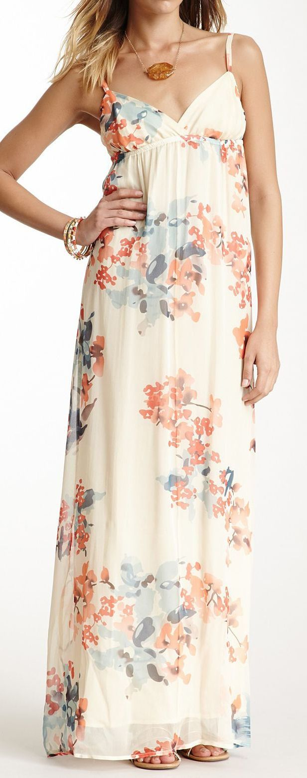 Pastel Maxi Dress | Maxi Dresses | Pinterest | Floral Maxi Floral Maxi Dress And Maxi Dresses