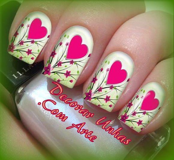 Películas para embelezamento das unhas, de fácil aplicação tanto nos pés quanto nas mãos. Peça pelo código D-026 R$ 3,99