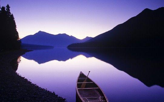 Imagen para Relajarse. Barca en Calma - Fotos para todo lo que estás buscando