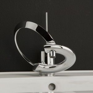 Some Ideas for Bathroom Faucets