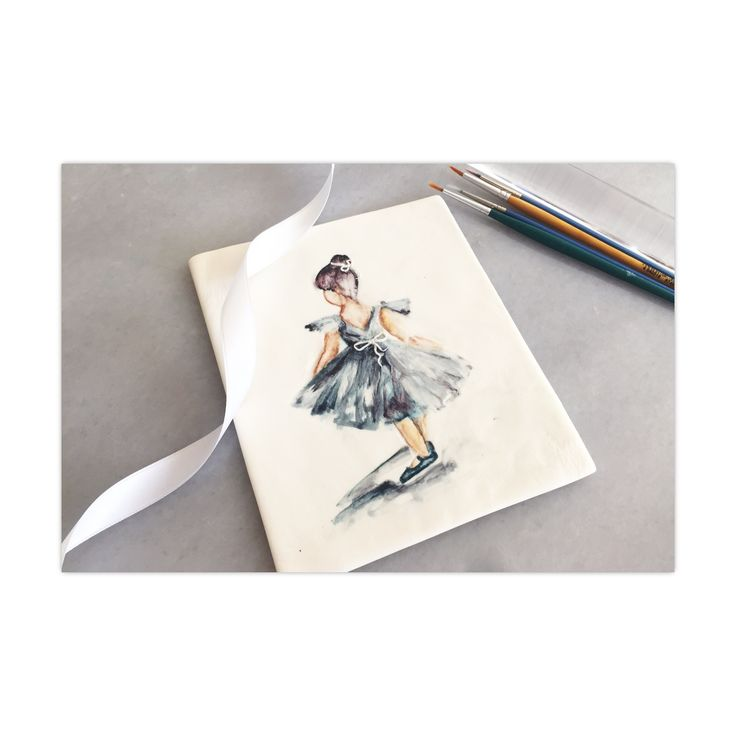 Little ballerina ,edibleart
