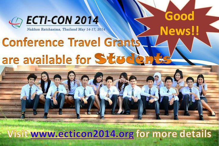 ECTI-CON 2014 is the eleventh annual international conference organized by Electrical Engineering/Electronics, Computer, Telecommunications and Information Technology (ECTI) Association, Thailand. 14-17 May 2014