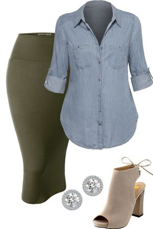 This outfit is so simple yet very fashionable and fall friendly. Would you wear it?