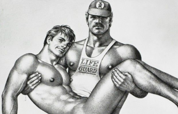 Tom of Finland's life to be turned into biopic