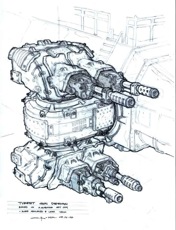 George Hull - Turret for Matrix Revolutions ✤ || CHARACTER DESIGN REFERENCES | キャラクターデザイン | çizgi film • Find more at https://www.facebook.com/CharacterDesignReferences & http://www.pinterest.com/characterdesigh if you're looking for: bande dessinée, dessin animé #animation #banda #desenhada #toons #manga #BD #historieta #sketch #how #to #draw #strip #fumetto #settei #fumetti #manhwa #cartoni #animati #comics #cartoon || ✤