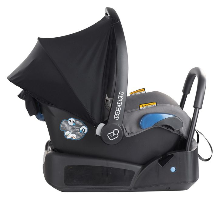 Maxi Cosi Citi Infant Carrier The Maxi Cosi Citi Infant Carrier is a brand new extremely light weight Baby Capsule (Infant Carrier) that fits any pram that is Maxi Cosi compatible.   $347 at buns and grubs need to check whether cover included