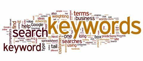PosicionamientoMX: #SabíasQue Cuando se trata de optimizar tu sitio para los motores de búsqueda #SEO, debes conocer cuáles son las mejores palabras claves