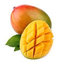 Esta fruta es un mango y a mí me gusta mucho.