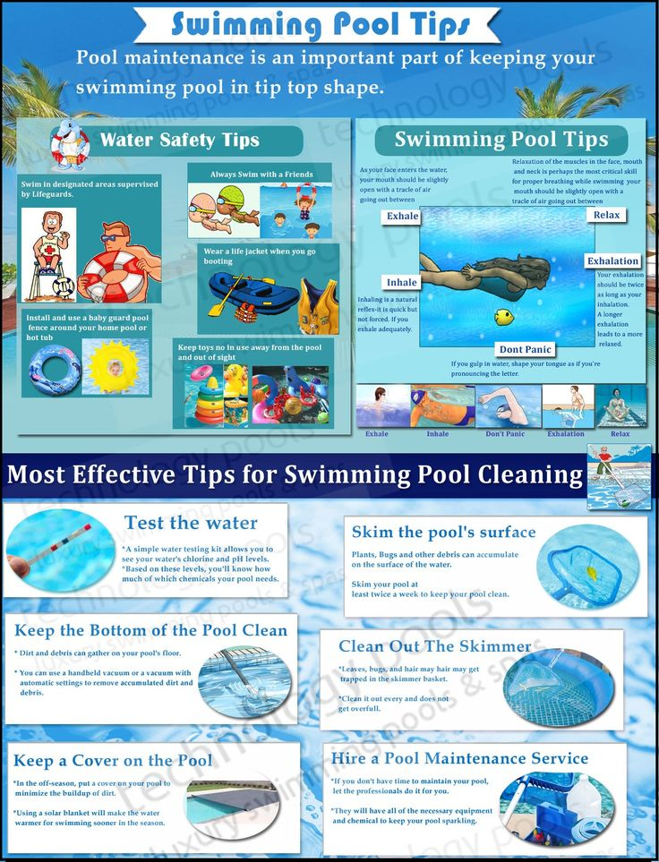 32 Best Pool Maintenance Images On Pinterest Pools