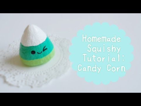 44 best Homemade squishies images on Pinterest Tutorials, DIY and Candy