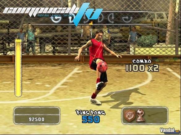 Urban Freestyle Soccer Pc Gran Clasico Para Pc Disponible Para
