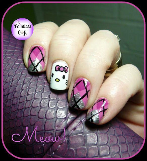 1063 best Amazing Nails images on Pinterest | Nail art, Nail design ...