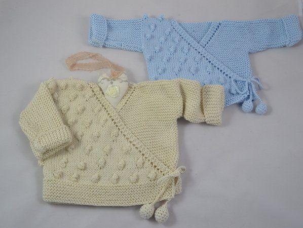 Pin auf Kinderkleidung stricken