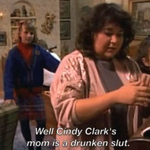 The 18 Sassiest Roseanne Conner Comebacks