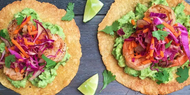 Best 25+ Shrimp tostadas ideas on Pinterest | Ceviche ...
