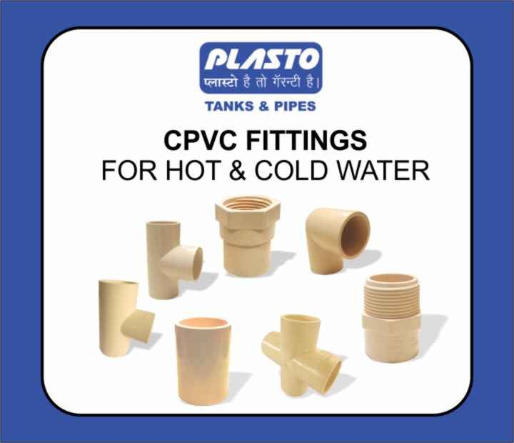 71 best plasto water tanks and fittings images on for Cpvc hot water