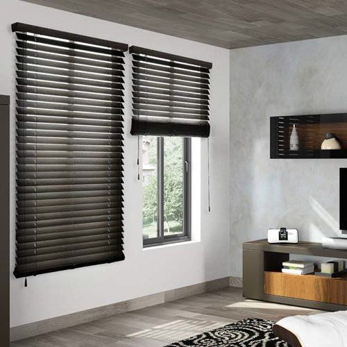 1000 images about wood blinds on pinterest stains laura ashley and pastel. Black Bedroom Furniture Sets. Home Design Ideas