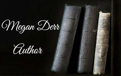 Diverse Reader: Saturday Author Spotlight: Megan Derr #Interview #...