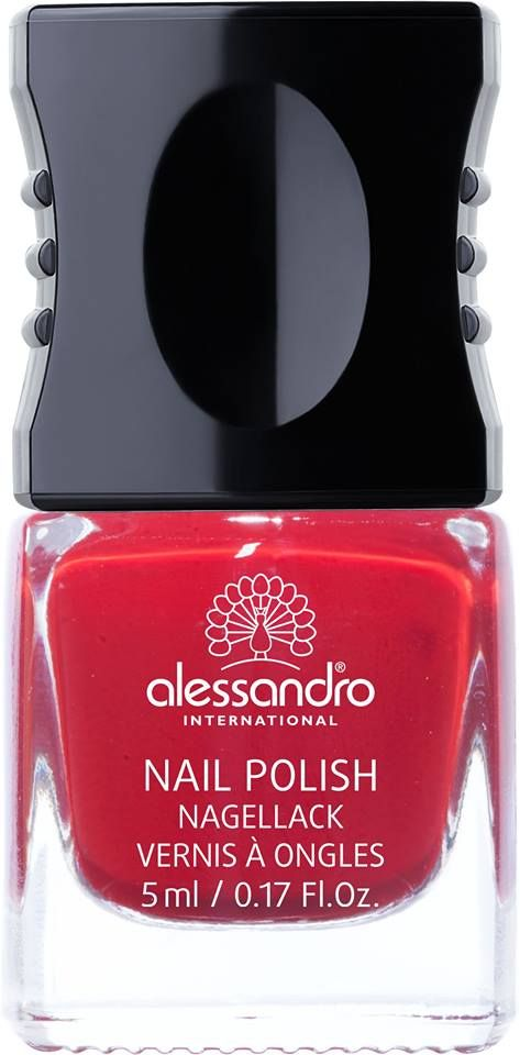 #alessandro #alessandroGR #alessandrointernational #alessandronails #notd #manicure #nailpolish #pedicure #gel #striplac #lacsensation #nailcare #beauty #nailsoftheday #perfectnails #ilovenails