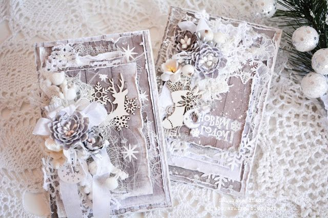 """Bee Shabby: Results of Phase 1 JV """"Magical new year with Bee Shabby"""""""